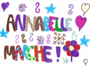 Annabelle Marche Artiste 2